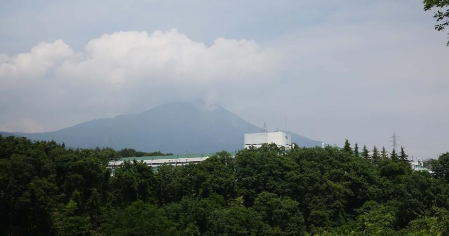 SIGMA Factory at the foot of Mount Bandai