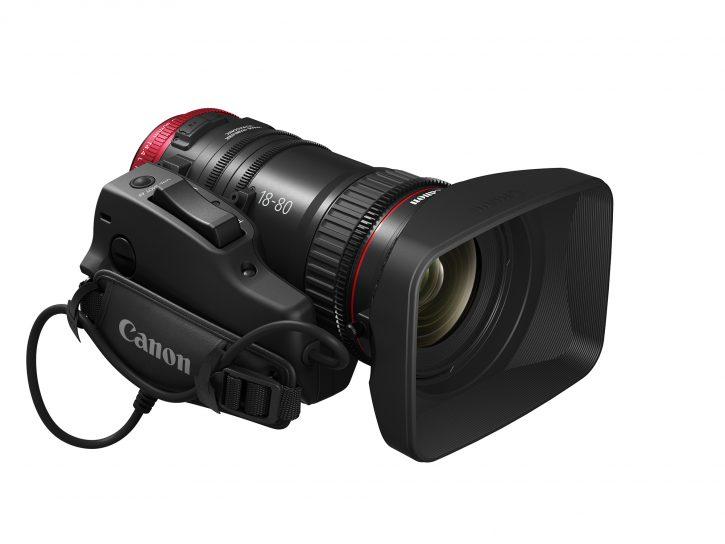 Compact-Servo Lens 2