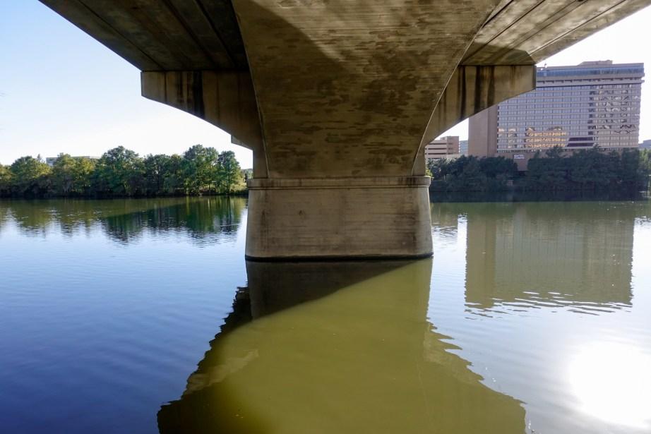 Under the Congress Ave.Bridge Austin Texas Sony RX100 V