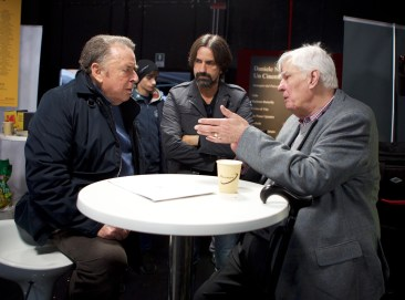 Roberto-Jarrat- Massimo-proietti-Joe-Dunton