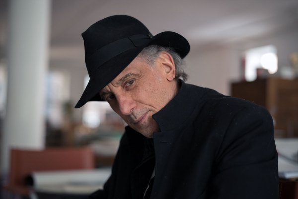 Ed Lachman ASC to get Angenieux Award at Cannes