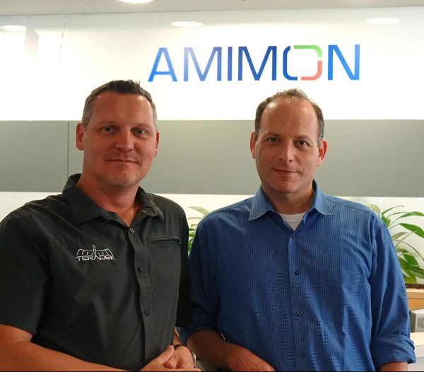 Amimon and Creative Solutions Report