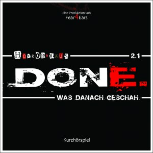Horror Haus 2.1 Don E. - Was danach geschah (Fear4Ears)