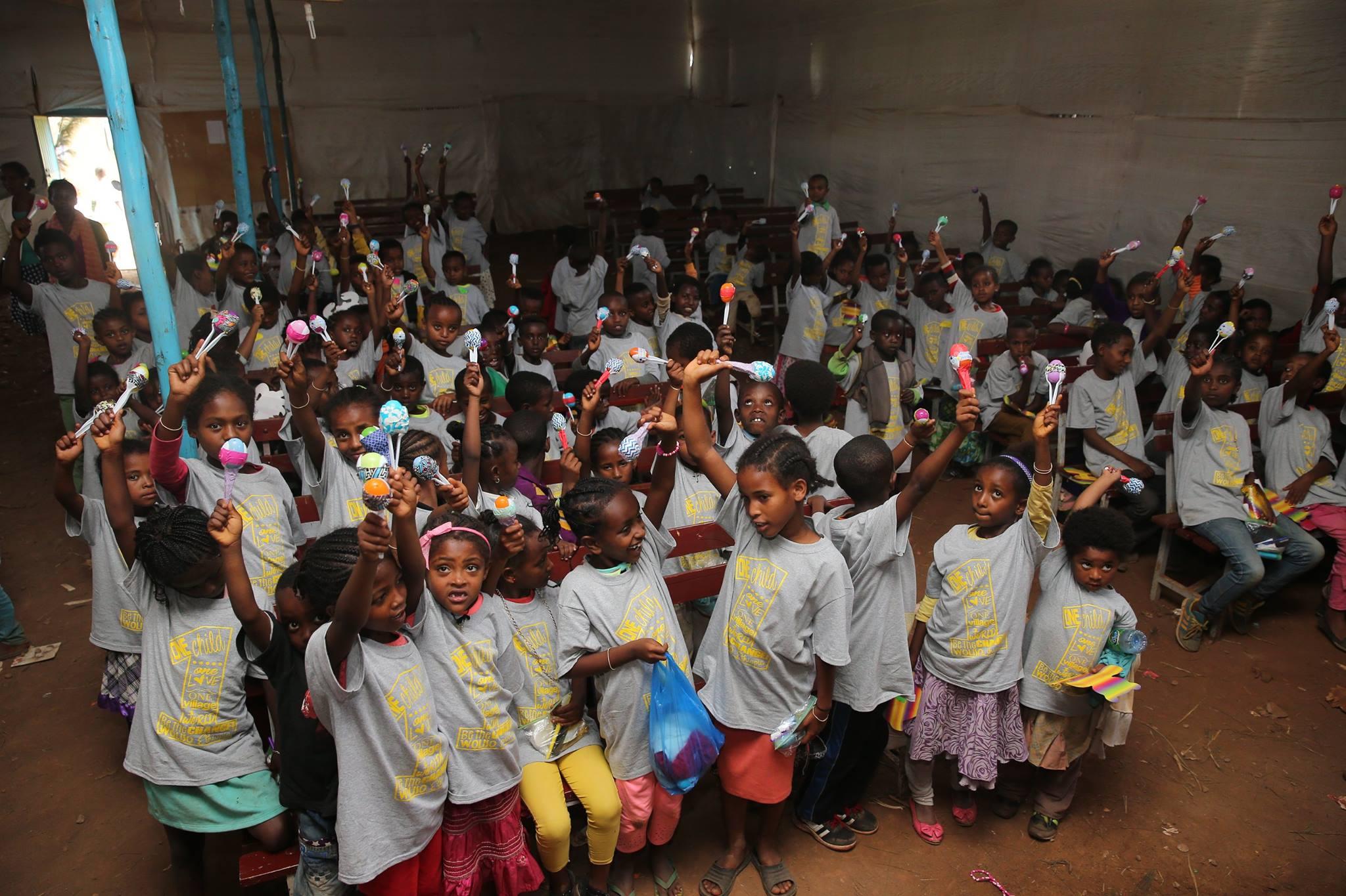 CarePoint Site Woliso, Ethiopia