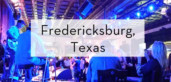 Fredericksburg Texas Travel Guide