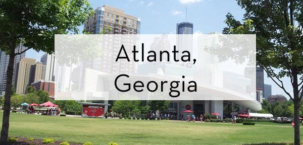 Travel Guide Atlanta Georgia Fearless Captivations Travels