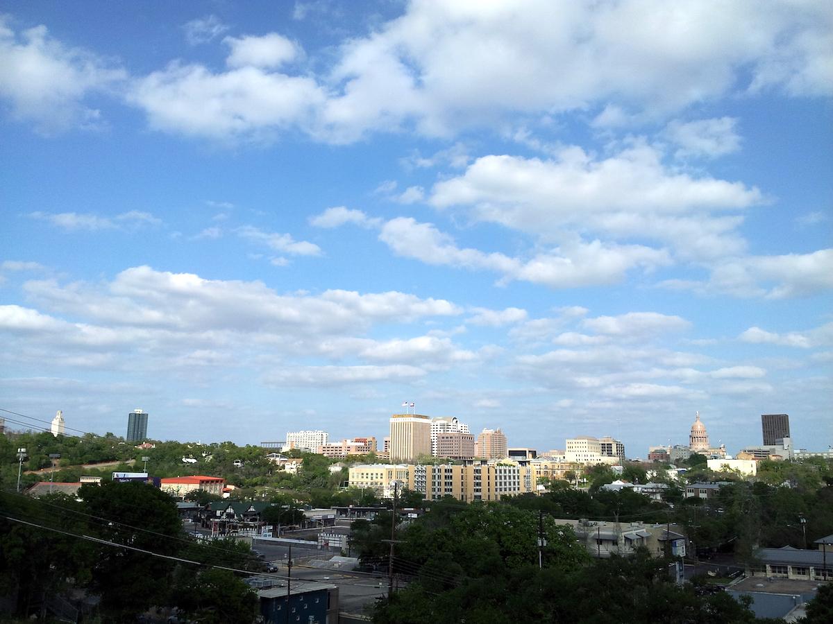 Austin, Texas Travel Guide