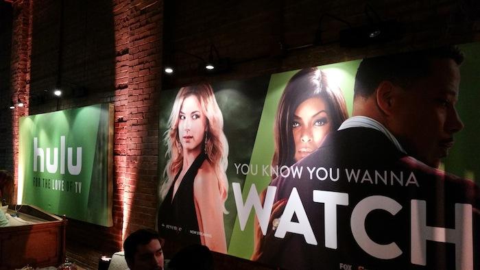 SXSW Hulu Posters