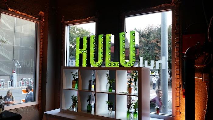 SXSW Hulu