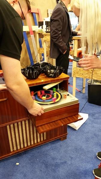 SXSW Interactive Expo