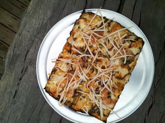 Via 313 Best Pizza Austin Texas