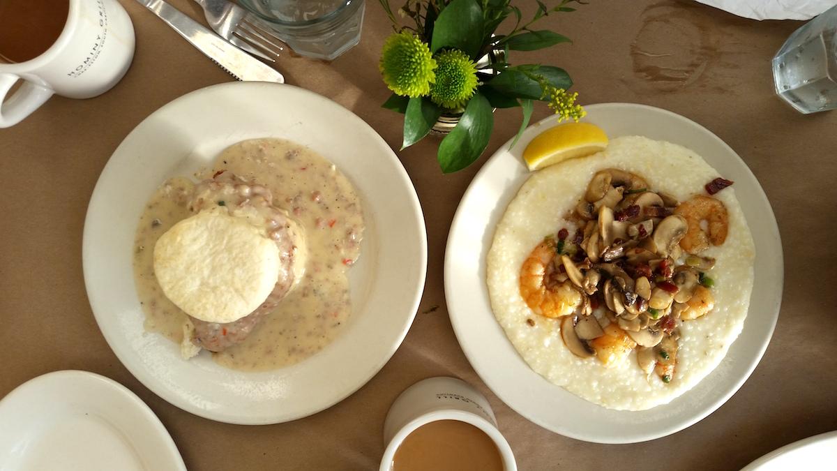 Best Restaurants in Charleston, South Carolina