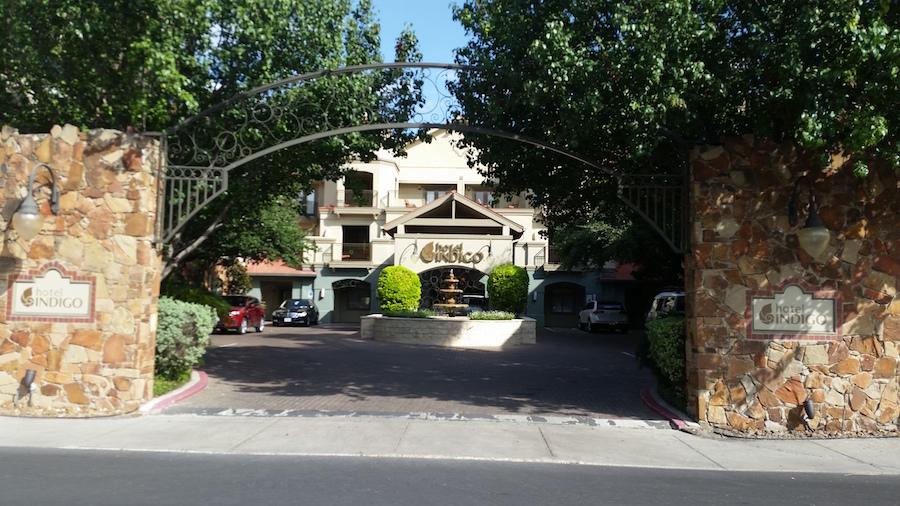 San Antonio Hotel Indigo River Walk