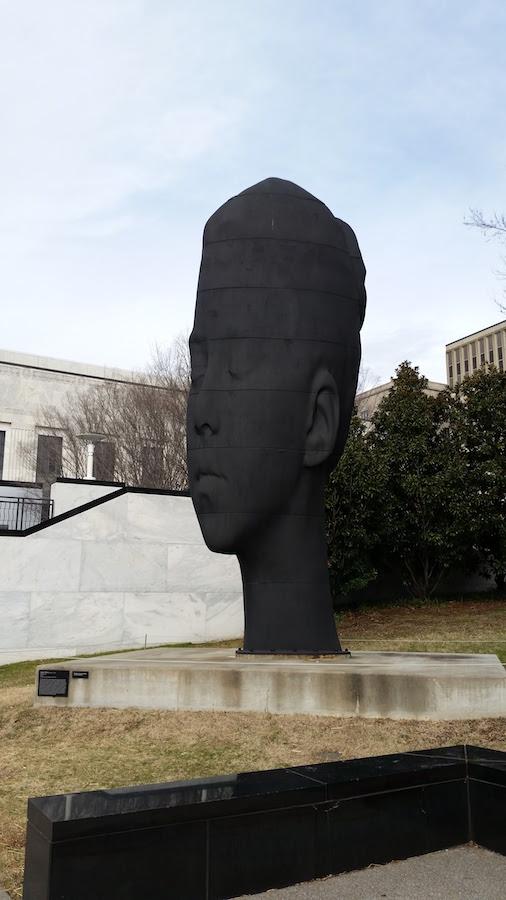 Frist Center Art Museum Nashville