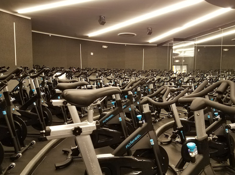 e5dd6a3848 Best Indoor Cycling Studios in Austin, TX | Fearless Captivations