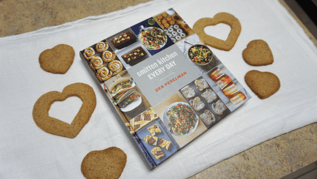 Cooking Through A Cookbook Smitten Kitchen Every Day Fearless