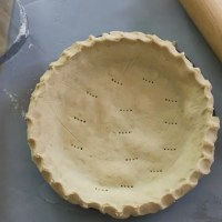 How to Make a Homemade Gluten Free Pie Crust