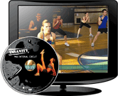 INSANITY® - 7: Max Interval Circuit & Fit Test