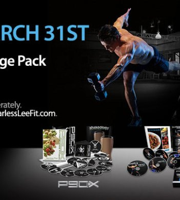 P90X, P90X2 & P90X3 Workout Tips - FearlessLeeFit com