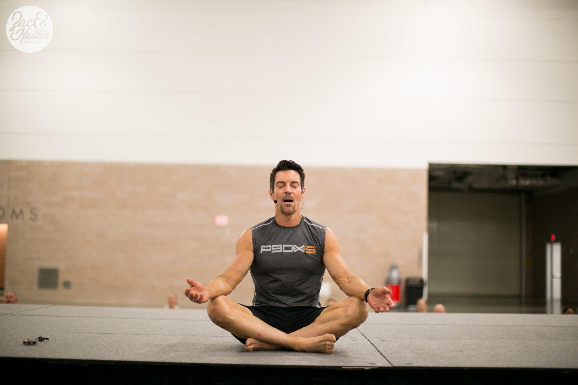 P90X3 Yoga - FearlessLeeFit com