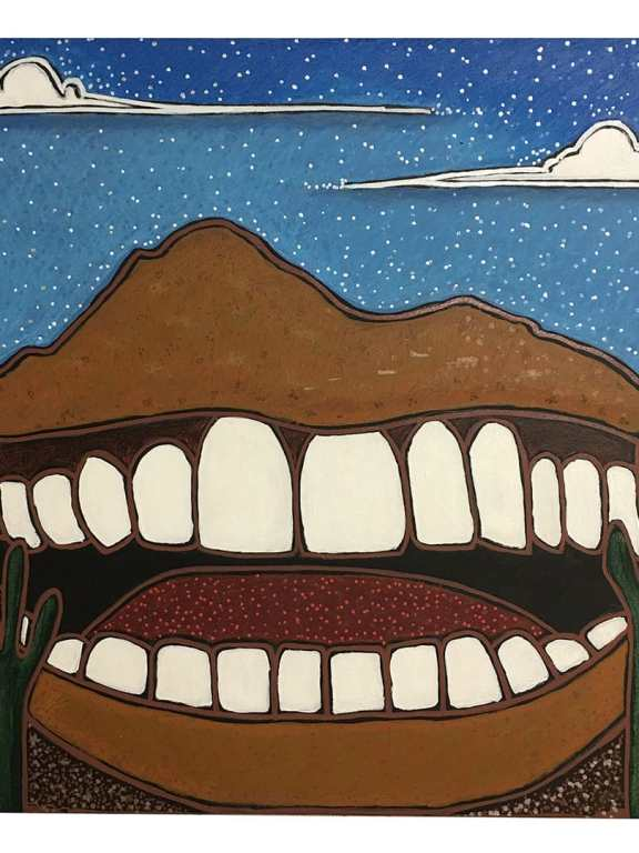 DREAM BIG AND GO HOME: Dr. Bruce Schwartz DDS, Owner of Pima Dental