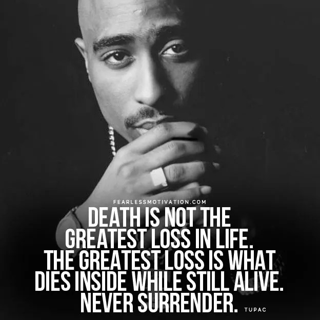 Tupac Quotes Images: 2pac Quotes Hd Images