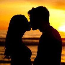 How to overcome fear of kissing