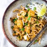 The BEST Pad Thai Recipe !