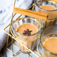 Authentic Masala Chai Recipe!