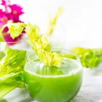 Celery Juice Recipe and Benefits