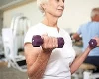 elderlyworkout