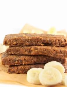 Banana Peanut Butter Copycat Larabars