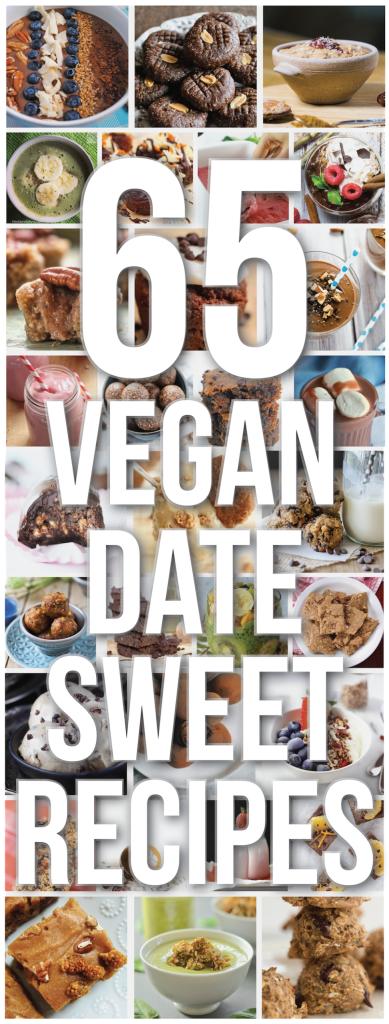The Ultimate Vegan Date-Sweetened Roundup - FeastingonFruit.com