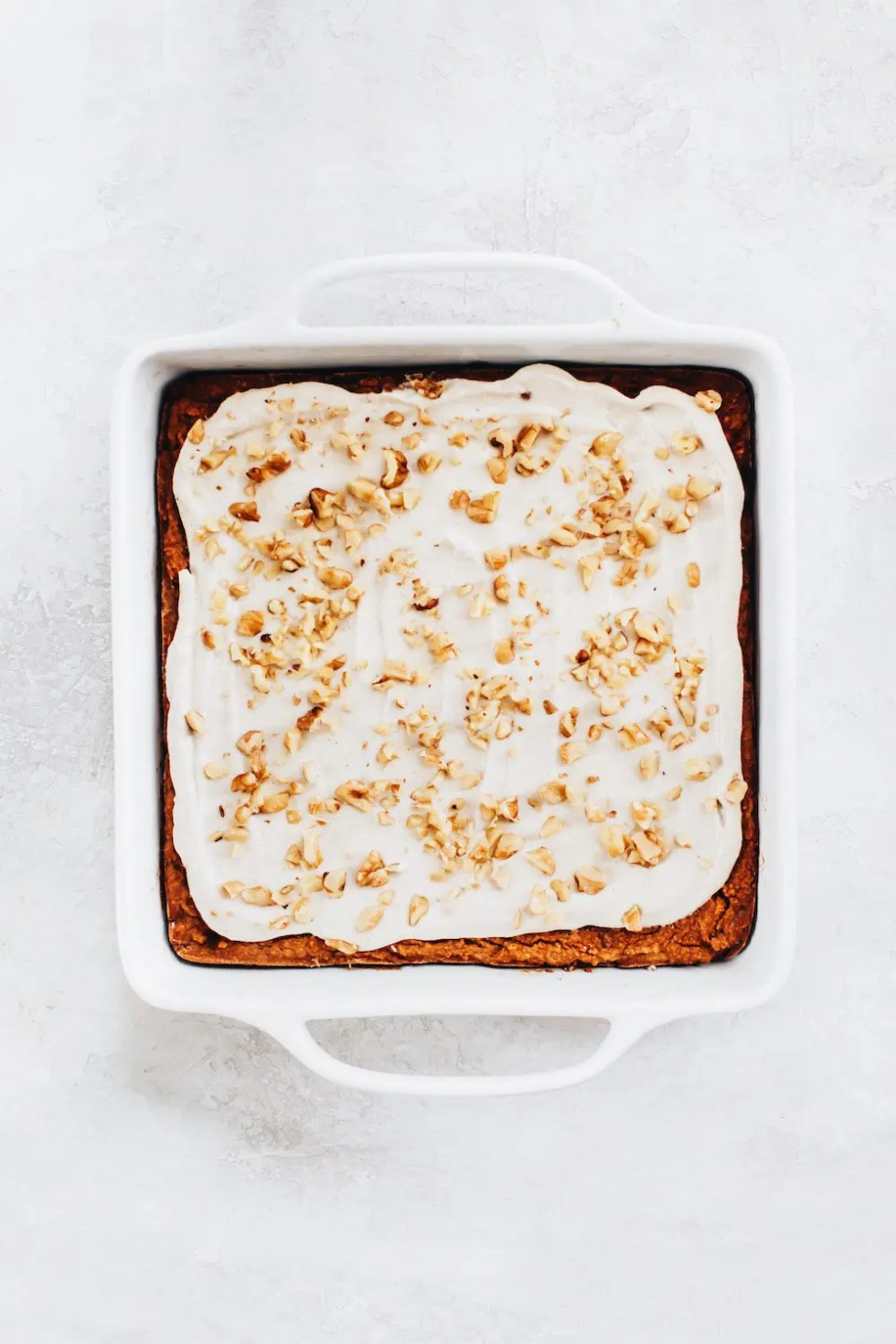 Vegan gluten free carrot cake cashew yogurt frosting feasting on vegan gluten free carrot cake forumfinder Images