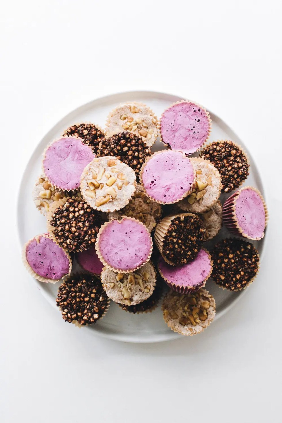 3 Easy Healthy No-Bake Snacks