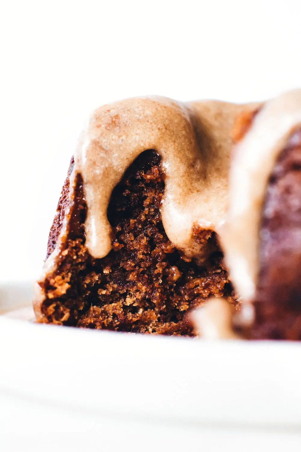 Medjool Date Sticky Toffee Pudding