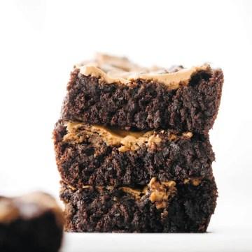 SunButter Brownies
