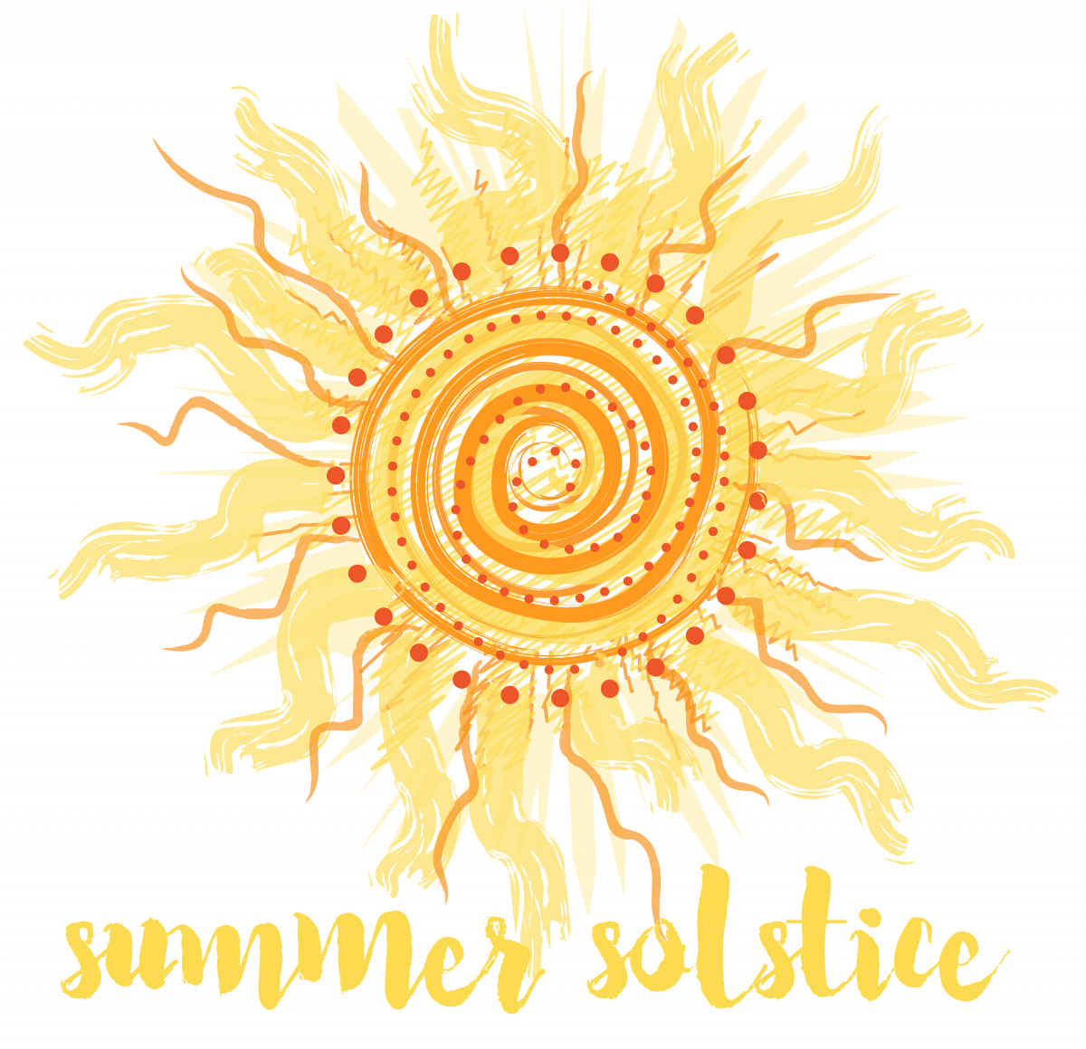 Summer Solstice Graphi