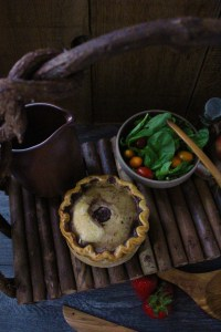 The Hobbit: Bomber's Pork Pie
