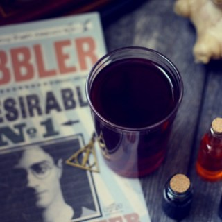 Deathly Hallows Xenophilius Lovegood Quibbler Recipe