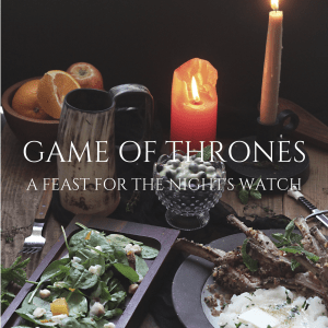 Game of Thrones: A Feast for the Night's Watch