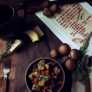 The Hobbit, The Lord of the Rings, Recipes Weta, New Zealand, Middle Earth, Green Dragon