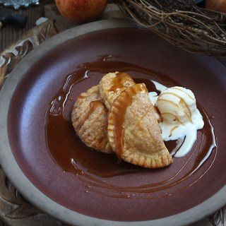 Snow White and the Seven Dwarfs: Apple Dumplings Recipe