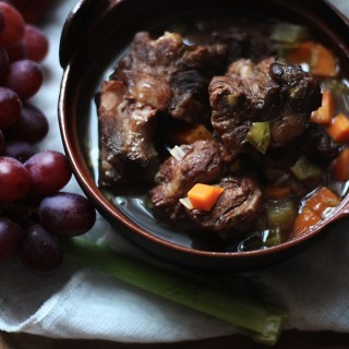 Game of Thrones: Oxtail Soup Recipe