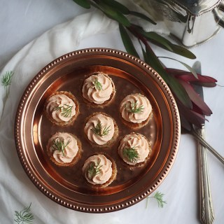 Downton Abbey: Salmon Mousse Recipe
