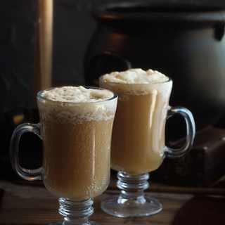 Harry Potter: Butterbeer Recipe