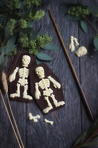 Harry Potter: Skeletal Sweets