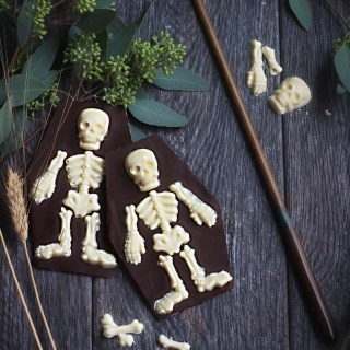 Harry Potter: Skeletal Sweets