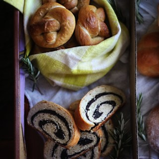 Fantastic Beasts and Where to Find Them: Jacob Kowalski's Pastry Suitcase Recipe