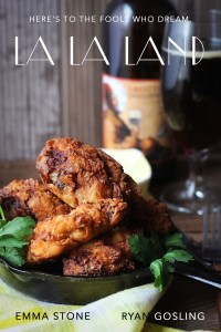 La La Land: Jazz, Beer, and Fried Chicken Recipe